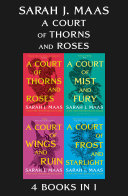 A Court of Thorns and Roses eBook Bundle image