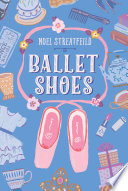 Ballet Shoes image